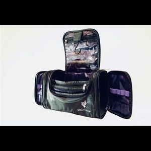 Younique Hanging toiletry Bag! May incentive